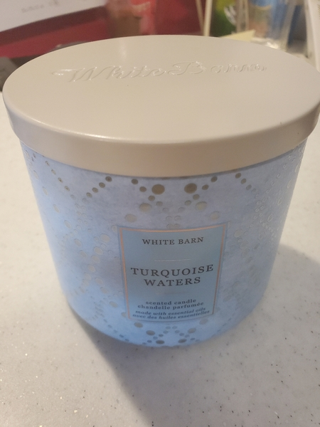 Used Scented Candle B&B Works in Dubai, UAE