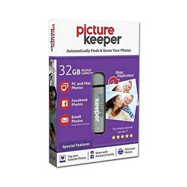 Used Picture keeper save 8000 pictures in Dubai, UAE