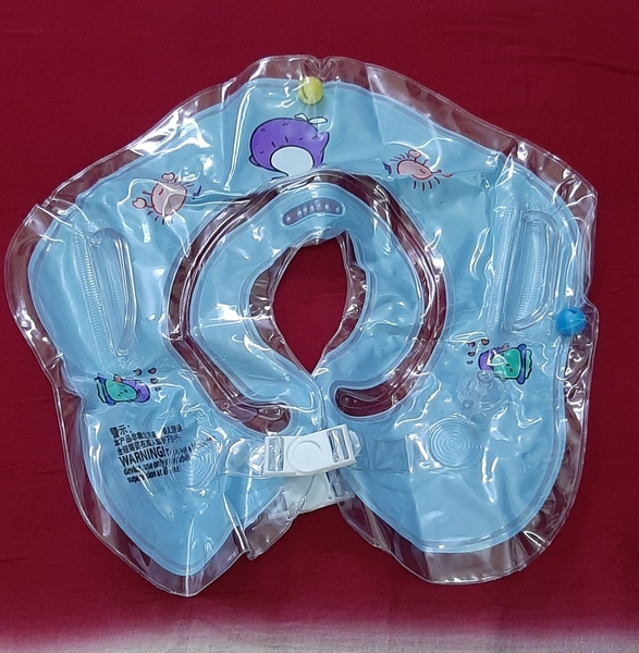 Used Floating swimming ring for toddlers in Dubai, UAE