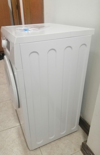 Used SUPER GENERAL washing machine (NEW) in Dubai, UAE