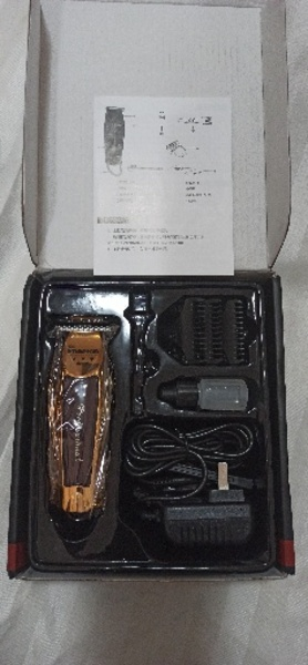 Used No.1 Rechargeable Hair Clipper in Dubai, UAE