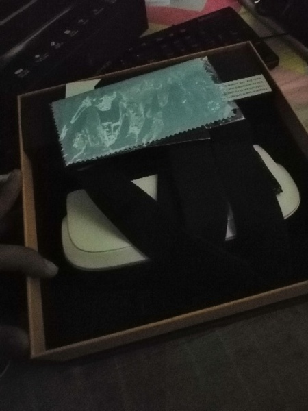 Used Vr virpix 2 no need pc or mobile. in Dubai, UAE