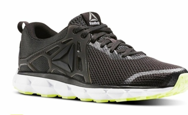 Used Footwear REEBOK Running men's New !!! in Dubai, UAE