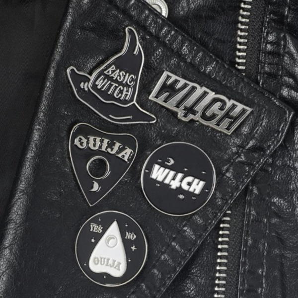 Used Witches Pins in Dubai, UAE