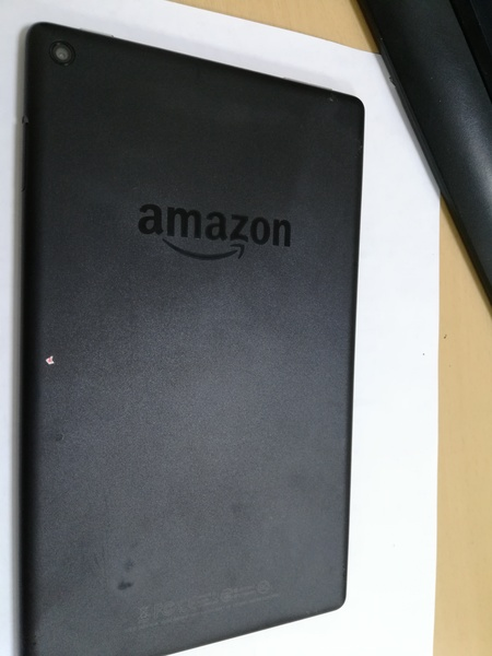Used Amazon Fire Hd 8 with Alexa in Dubai, UAE