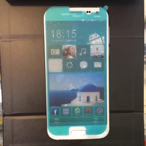 Used Samsung S7 Refresh Mobile With 1 Year Warrenty### Screen Guard And Back Pouch Free With Pacl Pcs Box in Dubai, UAE