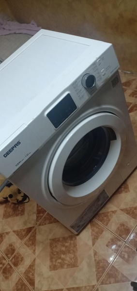 Used Washing Machine 7kg geepas in Dubai, UAE