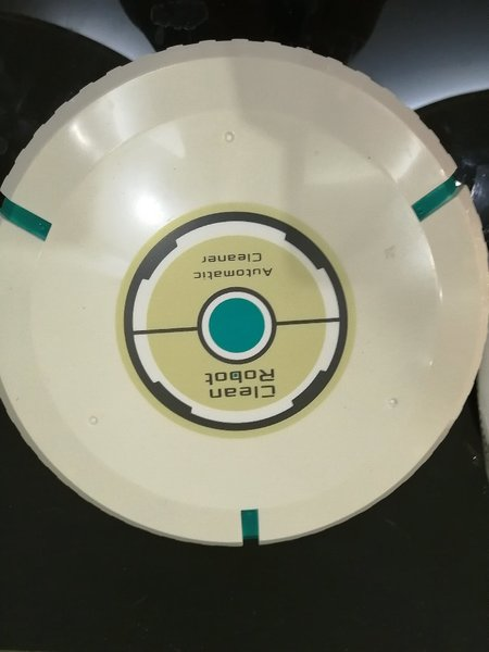 Used NEW CLEANING ROBOT in Dubai, UAE