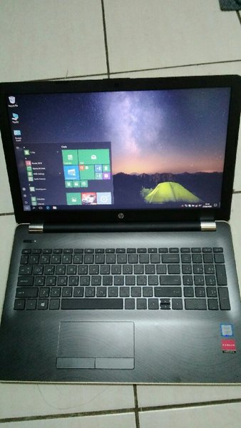 Used HP Laptop like a new in Dubai, UAE