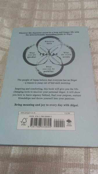 Used Want to live happy life this is the book in Dubai, UAE