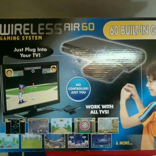 Used WIRELESS Air60 For Kids in Dubai, UAE
