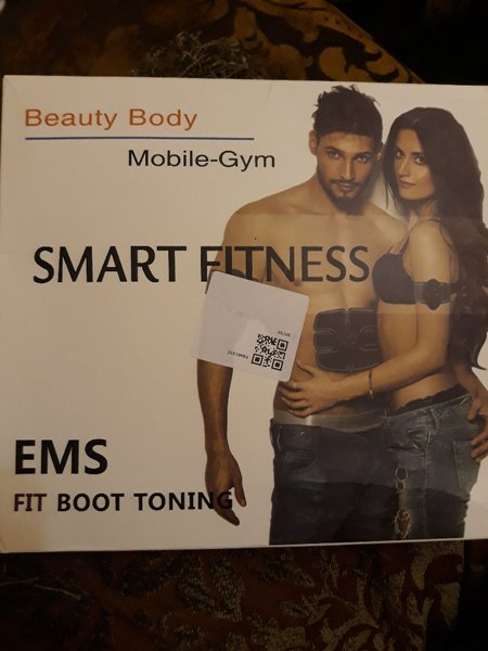 Used Mobile-gym in Dubai, UAE