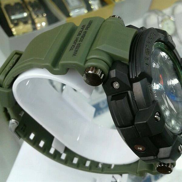 Used g shock new dmnded colour in Dubai, UAE