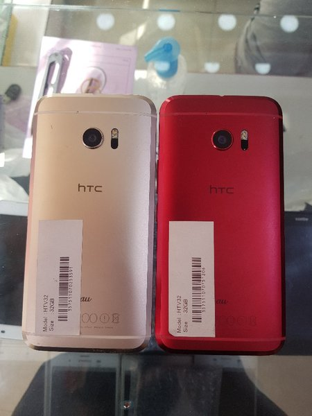 Used Htc 10 Evo in Box CHAT REQUIRED ONE in Dubai, UAE