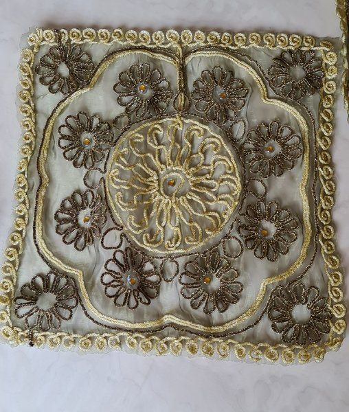 Used Hand made Table runner and mats in Dubai, UAE