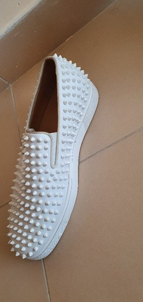 Used christian louboutin Original Shoes in Dubai, UAE