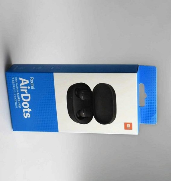 Used Airdots earbuds brand new in Dubai, UAE