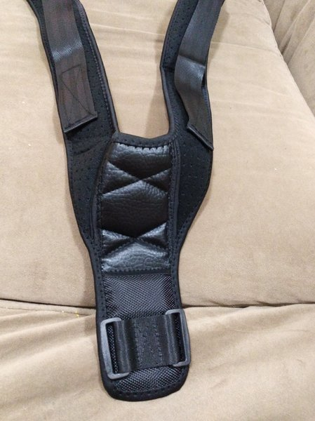 Used Back support strap in Dubai, UAE