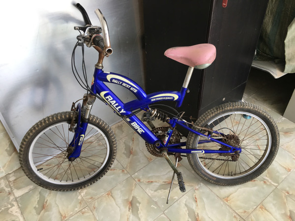 Used Cycle 100 Dhs in Dubai, UAE