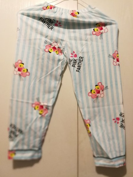 Used New kids pijama pink panther size 10 in Dubai, UAE