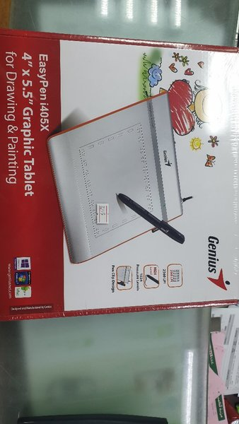 Used Genius signature pad in Dubai, UAE