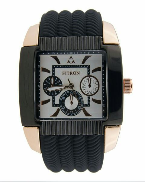 Used Fitron New Sports Model Full Guaranteed Watch For Man in Dubai, UAE