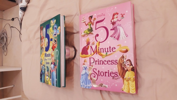 Used Perfect condition kids book each in Dubai, UAE