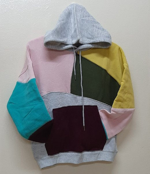 Used Hoodie, M size for him ! in Dubai, UAE