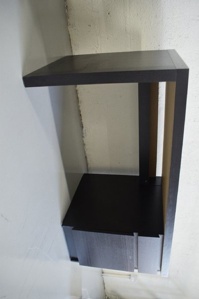 Used Office table with drawer in Dubai, UAE