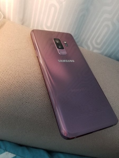 Used Samsung Galaxy s9 plus 64 GB single sim in Dubai, UAE
