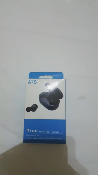 Used A7S WIRELESS HEADSET in Dubai, UAE