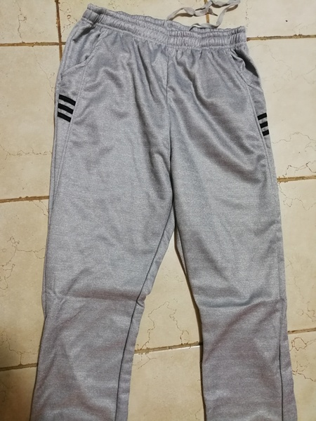 Used 3 pcs set High quality silver pijama in Dubai, UAE
