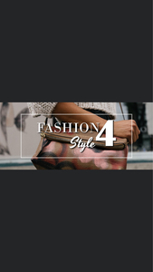 Fashion for Style